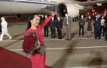"""""""Công chúa Huawei"""" được thả, Trung Quốc đang thắng thế?"""