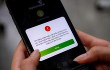 Nhiều người dùng iPhone gặp lỗi đăng nhập app Vietcombank, ngân hàng bất ngờ gửi email khuyến nghị về việc nâng cấp lên iOS 15