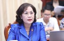 Thống đốc Nguyễn Thị Hồng: Sẽ tăng hạn mức tín dụng cho các ngân hàng