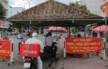 Phó Giám đốc Sở Giao thông Vận tải TP.HCM: 'Vấn đề tháo gỡ rào chắn mới chỉ đang dự thảo'