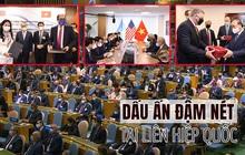 [eMagazine] Dấu ấn đậm nét của Chủ tịch nước tại Liên Hiệp Quốc