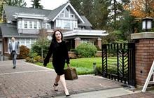 """Bất ngờ với cuộc sống của """"Công chúa Huawei"""" khi còn bị giam ở Canada: Thoải mái ăn nhà hàng, sắm đồ hiệu"""