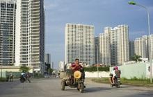 """""""Trông người, ngẫm ta"""", ngân hàng Việt đang cho vay bất động sản ở mức độ nào?"""