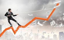 Nhóm cổ phiếu ngân hàng mất đà tăng, VnIndex quay đầu giảm nhẹ
