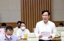 VCCI đề xuất Chính phủ mở rộng gói hỗ trợ lên 250.000 tỷ