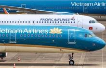 Vietnam Airlines xin đặc cách không huỷ niêm yết nếu âm vốn chủ trong thời gian ngắn