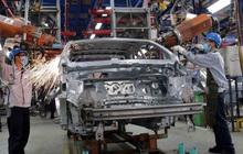 Đề xuất gia hạn thuế tiêu thụ đặc biệt ô tô sản xuất trong nước