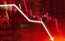 """Cổ phiếu ngân hàng """"rực lửa"""", SGB giảm mạnh nhất 7,4%, STB và HDB vẫn được khối ngoại mua ròng"""