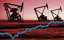 Giá dầu Brent gần chạm 80 USD/thùng, quặng sắt vượt 700 nhân dân tệ/tấn