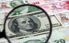 USD và lợi suất trái phiếu Mỹ tăng mạnh cầm chân giá Bitcoin và vàng