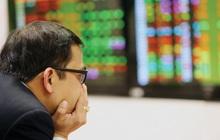 Áp lực điều chỉnh chưa chấm dứt, VN-Index tiếp tục giảm hơn 5 điểm
