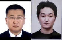 Đà Nẵng: Bắt 2 đối tượng người Hàn Quốc bị Interpol truy nã quốc tế