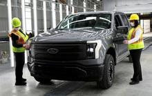 Ford và SK Innovation dự chi 11 tỷ USD đầu tư sản xuất pin và xe điện, VinFast muốn đến Mỹ liệu giống như David đối đầu Goliath?