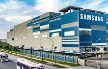 """Nhiều """"đại bàng"""" FDI quyết tâm """"xây tổ"""" tại Việt Nam: Samsung vẫn hoàn thành mục tiêu xuất khẩu, LG đầu tư 1,4 tỷ USD, Intel Producs chi 5 triệu USD thuê khách sạn cho nhân viên"""
