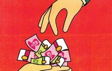 """Khủng hoảng Evergrande: Chứng """"nghiện nợ"""" khiến khát vọng """"chia sẻ thịnh vượng"""" trở thành bẫy nghèo """"tập thể"""""""