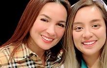 Xót xa lời hứa trước khi qua đời của cố ca sĩ Phi Nhung dành cho con gái ruột đang làm y tá ở Mỹ