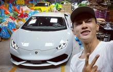 """Chủ showroom tiết lộ bất ngờ về cuộc mua bán Lamborghini gần 15 tỷ với chàng trai 23 tuổi: """"Chốt mua sau 1 cuộc gọi, hôm sau đã chuyển đủ tiền"""""""
