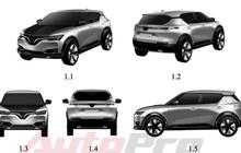 Lộ diện ô tô VinFast hoàn toàn mới: Đẹp như xe sang, nhà thiết kế của GM chắp bút, có thể là VF e34P