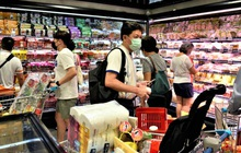 Chỉ số giá tiêu dùng tháng 9 tăng 2,06% so với cùng kỳ do giá thuê nhà, giá thực phẩm, giá điện đồng loạt giảm