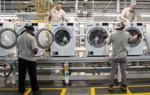 Vượt mặt gã khổng lồ Whirlpool, LG dẫn đầu doanh thu ngành thiết bị gia dụng toàn cầu