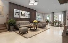 Times Garden Vĩnh Yên Residences - mở bán biệt thự sinh lời nhanh chóng cho nhà đầu tư