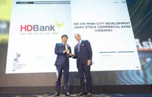 """HDBank tiếp tục là nơi làm việc tốt nhất châu Á, định hướng phát triển """"Happy Digital Bank"""""""