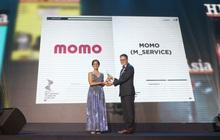 """MoMo nhận giải """"Nơi làm việc tốt nhất Châu Á"""" do tạp chí HR Asia bình chọn"""