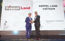 Keppel Land Việt Nam được công nhận là một trong những Công ty có môi trường làm việc tốt nhất châu Á