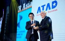 """Kết cấu thép ATAD được HR Asia Awards bình chọn là """"Nơi làm việc tốt nhất Châu Á"""""""