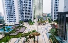 Xu hướng chọn nơi an cư mới của gia đình trẻ tại Hà Nội