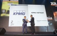 """KPMG được vinh danh trong Top """"Nơi làm việc tốt nhất Châu Á 2020"""""""