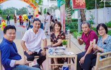 Sức hút từ khu đô thị kiểu mẫu PhoDong Village giữa quận 2
