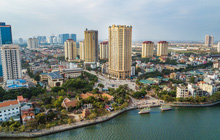 Yếu tố phong thủy trong chọn mua căn hộ cao cấp