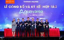 Việt Úc Varea công bố giai đoạn 2 – Aqua Varea