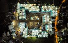 An tâm sở hữu căn hộ Akari City đảm bảo tiến độ xây dựng