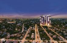C-Sky View: Tọa độ đẹp tại thủ phủ công nghiệp cho lợi ích kép
