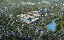 TNR Stars Bích Động chính thức ra mắt thị trường bất động sản Bắc Giang