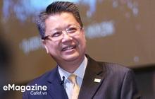 """Vị Tổng Giám đốc """"không nhiệm kỳ"""" của Chubb Life Việt Nam - Ông Lâm Hải Tuấn: Bảo hiểm với tôi là sứ mệnh"""