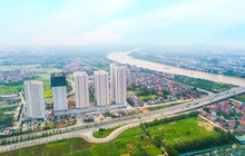 """""""Đề kháng cao"""" trước đại dịch, căn hộ dịch vụ Hà Nội cam kết lợi nhuận 10%/năm"""