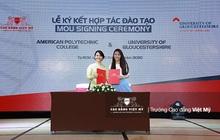 Học tại Việt Nam nhận bằng tại Anh Quốc: thêm lựa chọn mới cho sinh viên và du học sinh