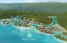 Bán đảo 3 khu đô thị Halong Marina có sức hút với khách đầu tư