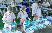 Dr. Seven – Khẩu trang Việt rộng đường ra thế giới