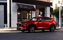 Mazda CX-5 bứt phá doanh số vượt hơn 1.000 xe trong tháng 7