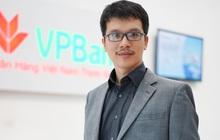 """Đại diện VPBank: """"Trí tuệ nhân tạo và Thương mại điện tử sẽ tích hợp sâu hơn vào website mới của chúng tôi"""""""