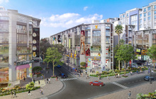 """Shophouse và khách sạn cao cấp – """"át chủ bài"""" hút dòng vốn đầu tư tại dự án Premier District"""