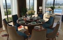 FLC Grand Villa Halong: kì quan bên bờ di sản