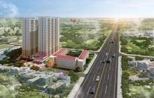 Hoàn thiện pháp lý, căn hộ Bcons Green View càng thêm giá trị