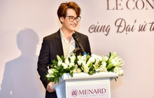 Menard x Hà Anh Tuấn: Hành trình cái đẹp gặp gỡ