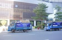 Nỗ lực vì cộng đồng trong mùa Covid-19 của Aqua Việt Nam
