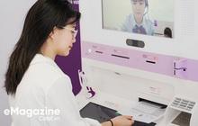 """""""Một lần giao dịch là nhớ nhau cả đời"""" - Khi công nghệ giúp khách hàng hứng thú với mọi dịch vụ ngân hàng"""